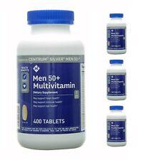 Member's Mark Mulitvitamin Men 50+ Dietary Supplement 400 Tablets