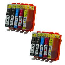 10x Ink Cartridge Printer For HP 364 364XL Photosmart B8550 B8553 B8558 C6380