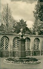 Ansichtskarte Kamenz Lessingdenkmal   (Nr.9029)
