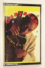 Como En Un Baile by Orquesta Guayacan (1995) (Audio Cassette Sealed)