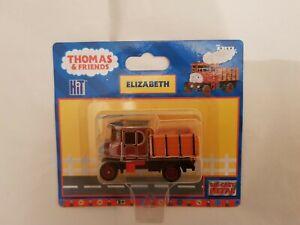 Thomas The Tank & Friends ERTL ELIZABETH TRUCK DIECAST NEW AND SEALED 2003