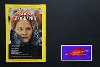 💎 NATIONAL GEOGRAPHIC MAGAZINE FEB 1976💎
