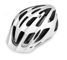 Caschetti da ciclismo bianco taglia XL
