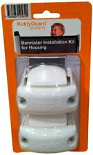 Lascal KiddyGuard Avant Bannister Kit For Housing - 2 pieces-Blanc