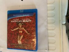 American Beauty Blu-Ray Very Good Condition Region A Us