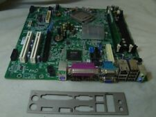 Y958C Dell Optiplex 960 MT Socket 775 / LGA775 Motherboard With CPU & RAM 0Y958C