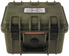 MFH Kunststoffbox Gepolstert 27x24x17,5cm wasserdicht Box Kiste Plastikkiste