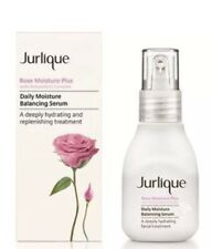 Jurlique Rose Moisture Plus Daily Moisture Balancing Serum   30ml/1oz UK SELLER