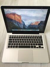 Macbook Pro 13 mi-2009 2,53ghz core 2 duo