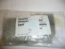 IRC  RC07GF471J 1/4 watt Carbon Comp resistors 1,000 pcs per lot