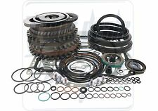 Allison 1000 2000 Duramax Transmission GPZ Performance Master Kit 01-05