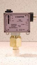 Sauter Druckschalter 1-10 bar DSA46 DAS 46 F001 Weishaupt 29030413032 NEU OVP