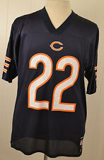 Authentic Reebok GSH Chicago Bears #22 Matt Forte NFL Jersey Adult Size Medium