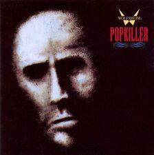 WOLFSHEIM – Popkiller CD synth-pop PETER HEPPNER