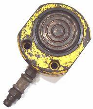 Enerpac RSM- 300 30 Ton Flat Jack Low Height Hydraulic Cylinder (2)