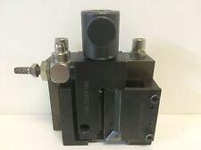 GUARANTEED! WEBER PNEUMATIC SCREW MACHINE HEAD HSP-31/ZSU24S