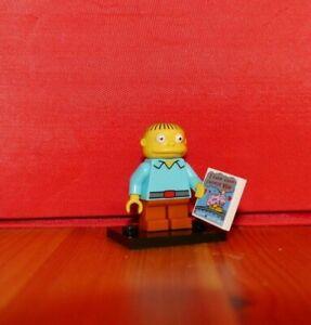 LEGO The Simpsons Serie 1 Minifiguren 71005 Ralph Wiggum Nr. 10