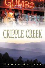 Cripple Creek,James Sallis