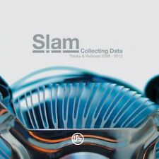 Slam - Collecting Data [CD]