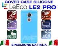 Custodia Cover Silicone Leeco Le 2 Le2 X620 Pro X527 X520 Case Morbida Spessa 3D