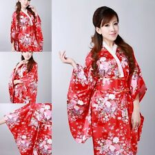 Original Traditional Geisha Japanese Kimono Fasion Popular Ladies Dress Yukata