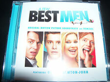 A Few Best Men (Olivia Neton-John) Original Australian Soundtrack CD - New