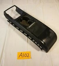 AUDI OEM 08-16 S5 A5 Rear Seat-Cup Holder 8F0885995AJ42 Convertible/ Coupe BLACK