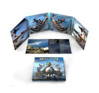 Megadeth - Warheads Auf Foreheads Neue CD