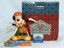 Disney Traditions Jim Shore * Pumpkin King Mickey * Mouse, Halloween, 4033279