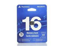 Sony PlayStation Vita Video Game Memory Cards and Expansion Packs
