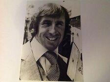 PILOTE : Jacky STEWART    - Photo de presse Originale Format 18x13cm