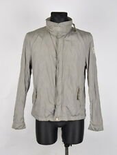 Scotch & Soda Hooded Men Jacket Size M Medium, Genuine