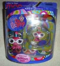 LITTLEST PET SHOP MOD SERIES SPECIAL EDITION PET**NEW IN PACKAGE