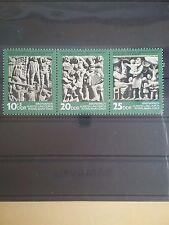 DDR 1988-1990 ** (Briefmarkenausstellung) (315)