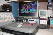 SUPER STREET FIGHTER 2 X TURBO CPS2 GREY ASIA ARCADE CARTRIDGE PHOENIX  PCB 6238
