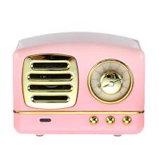 Portable Bluetooth Speaker Stereo Loudspeaker Box U Disk TF Card Audio Output