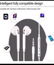 """NEW Earphones For IPhone 4/5 and Samsung Galaxy S6 Earbuds S7 """"HIGH QUALITY"""""""