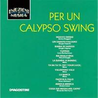 Various - Per Un Calypso Swing - DeAgostini - IT 999/100 - CD CD001001