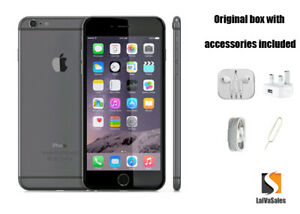Apple IPHONE 6 Débloqué 16GB/64GB