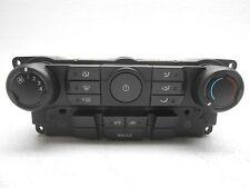 OEM Ford Focus Heater A/C Temp Control 2008-2011 Nice