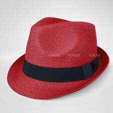 8446b976a Stetson Size M Red Hats for Men for sale   eBay