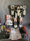 Transformers Generations Metroplex Titan Class 2014 Complete + Working - No Box