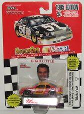 Chad Little NASCAR Racing Champions 1995 Bayer Aspirin 1:64 Diecast Car