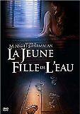 JEUNE FILLE DE L'EAU (LA) - SHYAMALAN M. Night - DVD