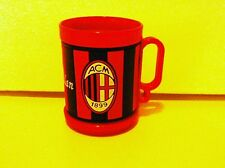 AC MILAN/CUP/MUG/12 oz/SHATTER PROOF/RUBBERIZED/NEW/FUTBOL/SOCCER/4398