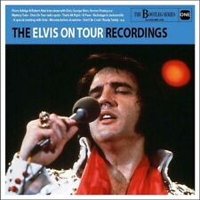 Elvis Collectors CD - The Elvis On Tour Recordings (Brand New Release)