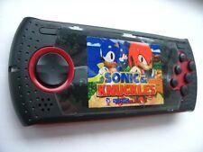 Mega Drive Handheld Games Console - 100 Games inc.Golden Axe, Shinobi, AlexKidd