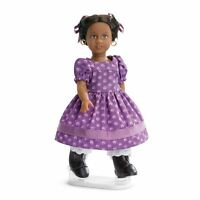 """ADDY WALKER AMERICAN GIRL BEFOREVER 2016 SPECIAL EDITION 6.5"""" MINI DOLL"""