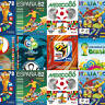 FIFA World Cup and International PANINI albums from 1970 to 2014-PDF-Football