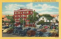 Postcard Hotel Carlton Rehoboth Beach Delaware